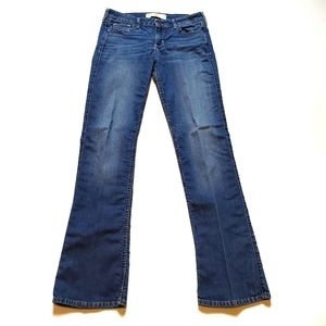 Hollister Boot Cut Jeans Size 7R